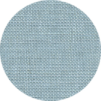 Linen - 28ct - Touch of Blue